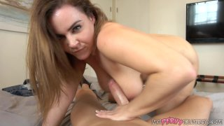 Streaming porn video still #8 from Step Brother Sister Perversions 16