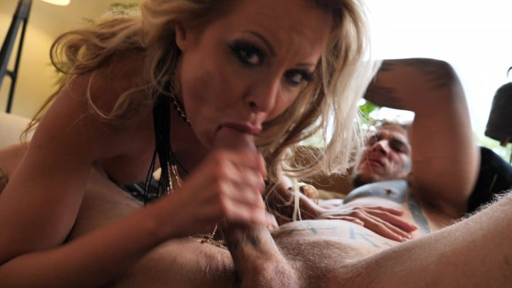 Streaming porn video still #1 from Top Notch Anal Beauties