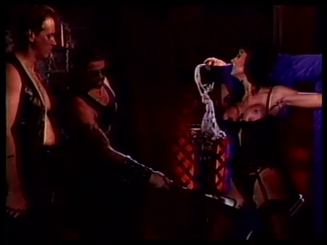 Streaming porn video still #1 from Pain Masters Vol. 1, The