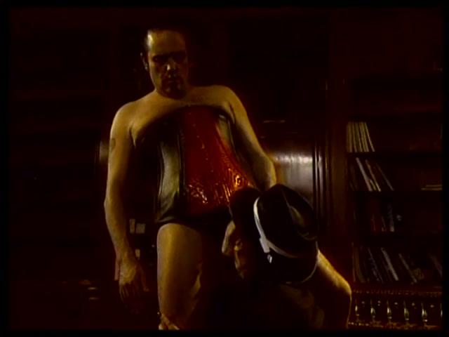 Streaming porn video still #1 from Fetish Extravaganza 2