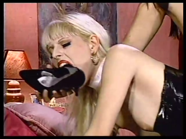 Streaming porn video still #1 from Fetish Extravaganza 2
