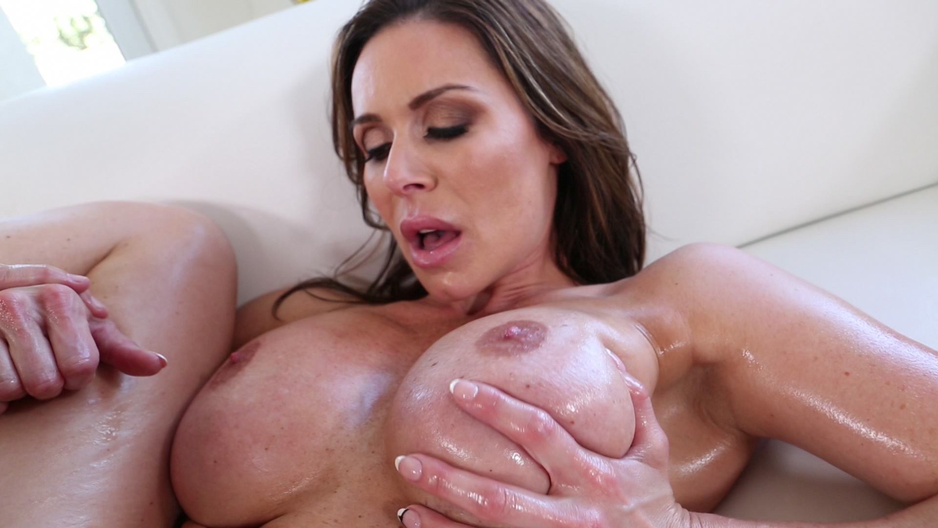 Wet milf video