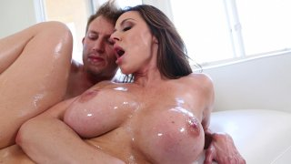 Streaming porn video still #6 from Big Wet MILF Tits