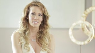 Streaming porn video still #11 from Jessica Drake's Guide To Wicked Sex: Satisfy Her Like A Legend
