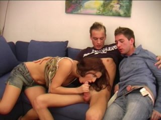 Screenshot #16 from Club Bi Sex