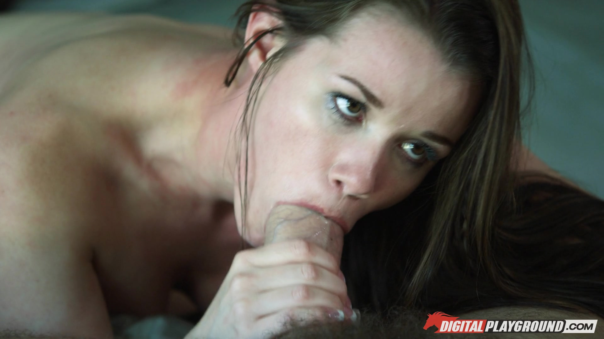 Rachel starr first time anal