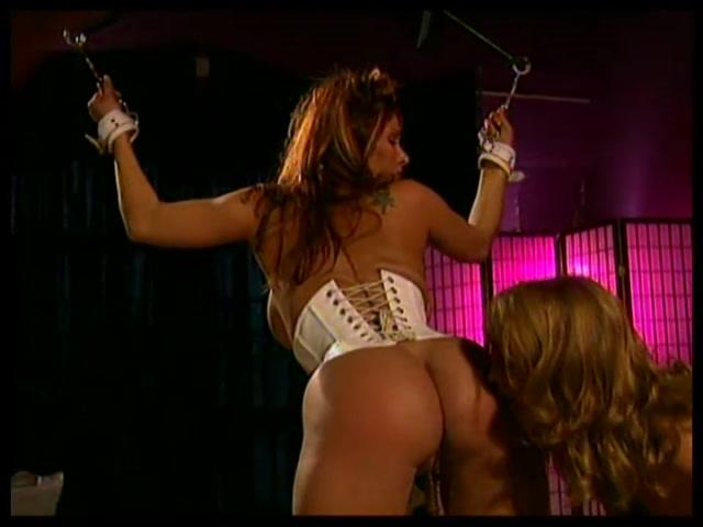 Streaming porn video still #6 from Bondage Babes 2
