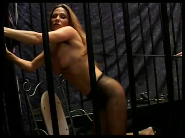 Streaming porn video still #12 from Bondage Babes 2