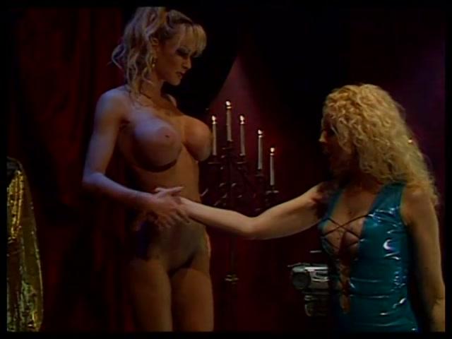 Streaming porn video still #2 from Bondage Babes 2