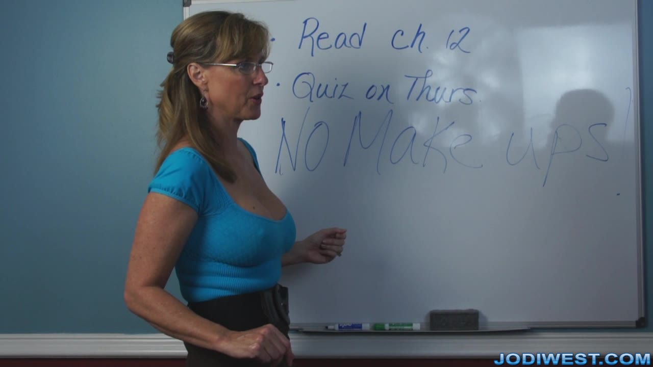 Teachers Cleavage Streaming Video On Demand  Adult Empire-3555
