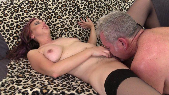 Streaming porn video still #1 from Older Ho's