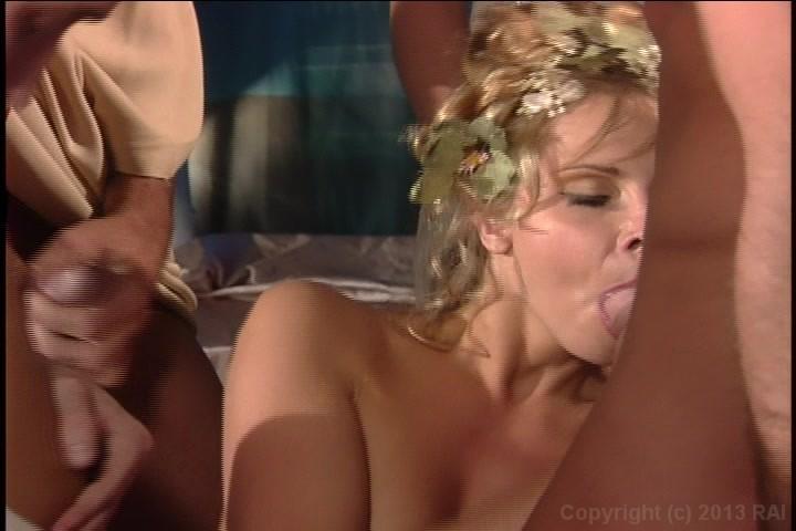 Devil in miss jones sex tape