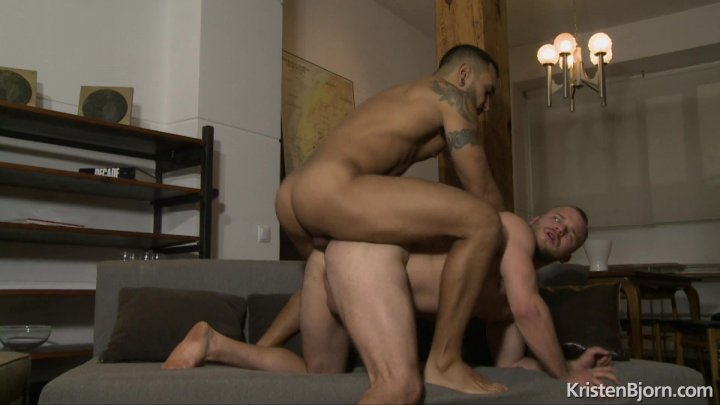 Streaming porn video still #1 from Bare Buddies