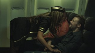 Streaming porn video still #9 from Fly Girls