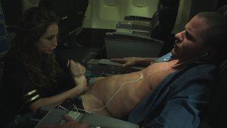 Streaming porn video still #7 from Fly Girls