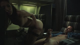 Streaming porn video still #8 from Fly Girls
