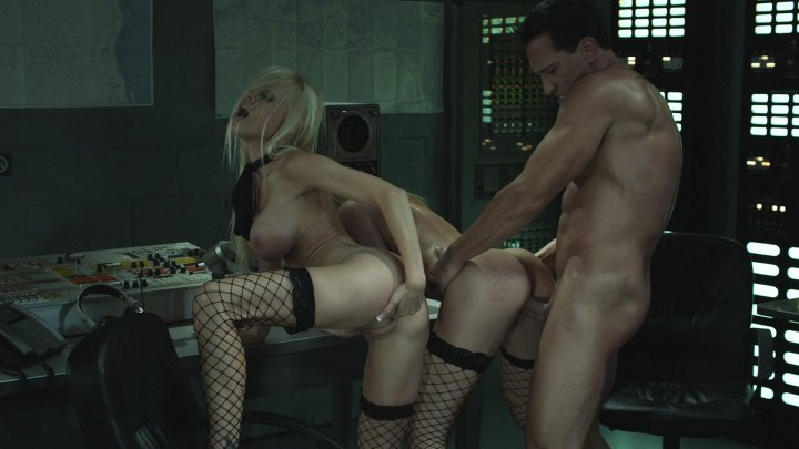 Streaming porn video still #1 from Fly Girls