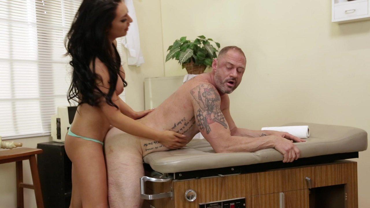 Ts Nurses 2017  Adult Dvd Empire-3688