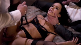 Streaming porn video still #6 from Luxure: The Perfect Wife (French)