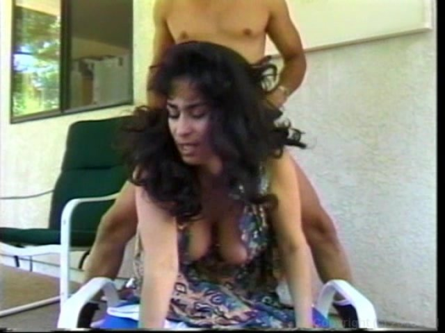 Streaming porn video still #2 from Ancient Amateurs 10