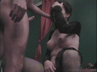 Streaming porn video still #4 from Granny Tranny Fuckers