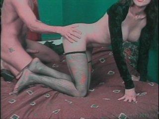 Streaming porn video still #9 from Granny Tranny Fuckers