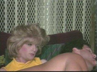 Streaming porn video still #5 from Granny Tranny Fuckers