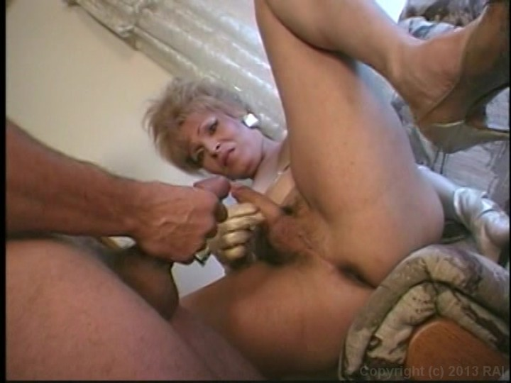 Mature women getting fucked in the ass