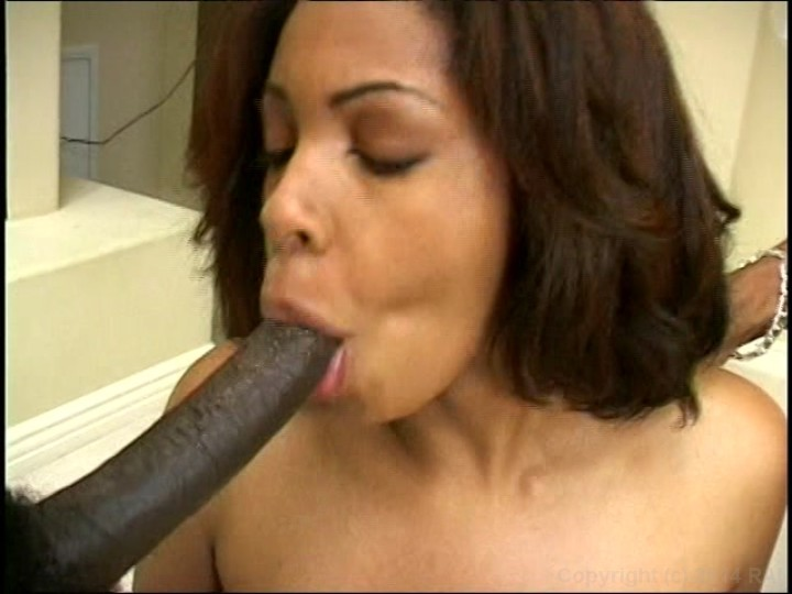 Ebony luci pearl gets fuck by jack napier