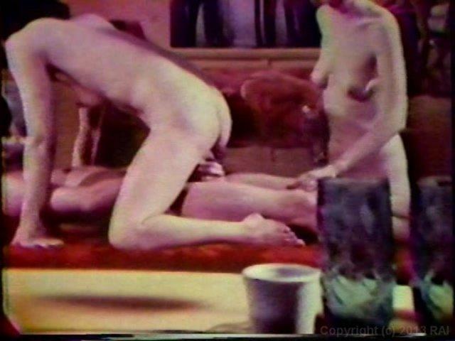 Streaming porn video still #1 from John Holmes Exposed