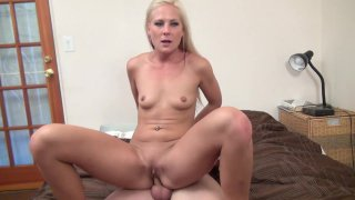 Streaming porn video still #5 from AJ Presents Cougars Turning 30: Pussy Catches It's Prey