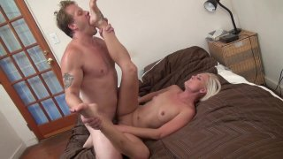 Streaming porn video still #8 from AJ Presents Cougars Turning 30: Pussy Catches It's Prey