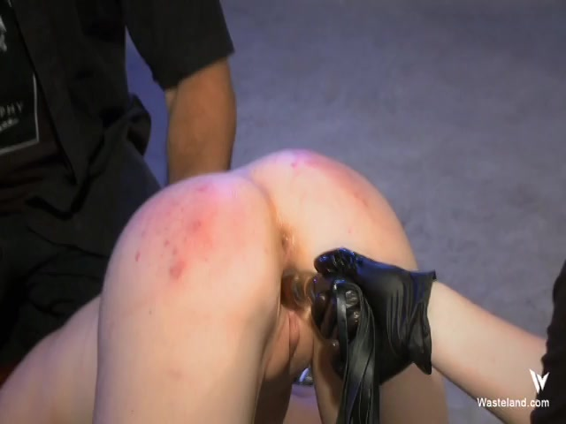 Streaming porn video still #4 from Captive Desire