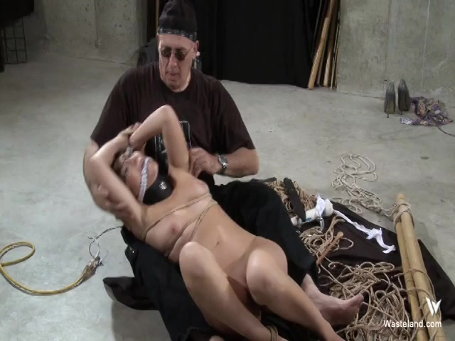 Streaming porn video still #7 from Captive Desire