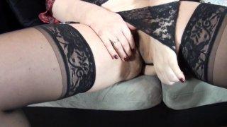 Streaming porn video still #3 from Mature British Lesbians #6
