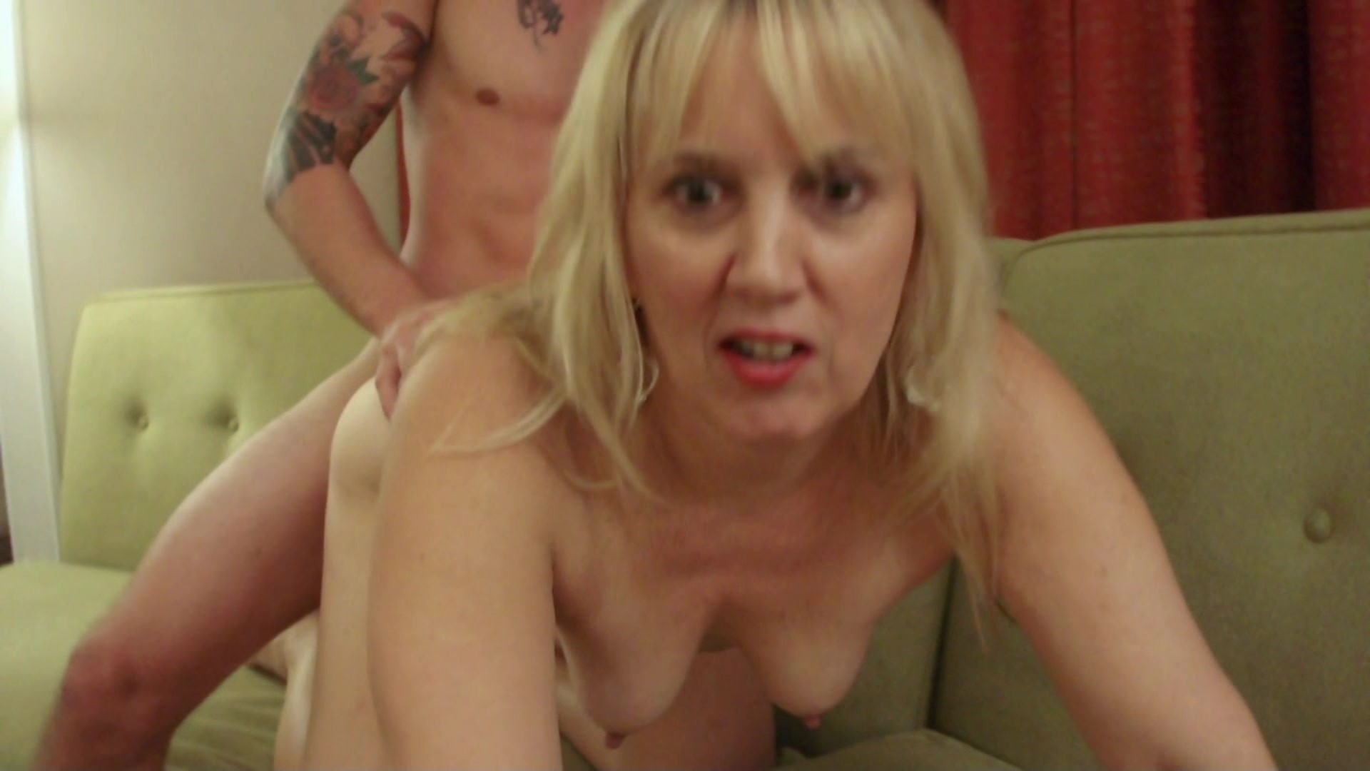 Grannys Casting Couch 2015  Adult Dvd Empire-1742