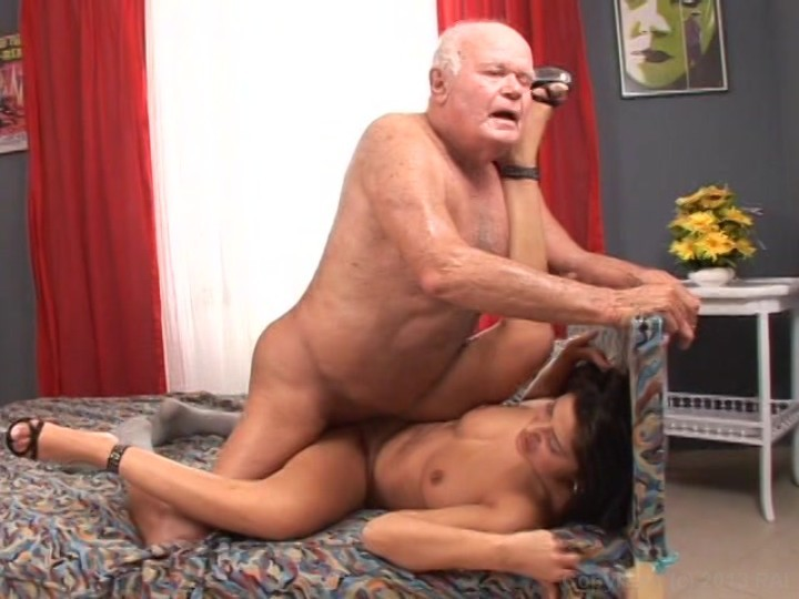 Grandpa is a pornstar, best mature xxx