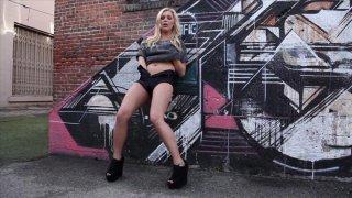 Streaming porn video still #4 from Secret Lesbian Diaries 3: Writing School