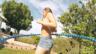Streaming porn video still #2 from Temptation Of Eve, The