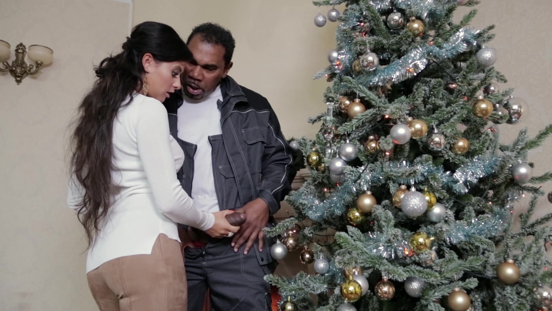 Fucking under the christmas tree useful topic