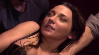 Streaming porn video still #8 from Megan Escort Deluxe