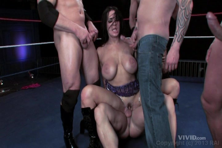 Free Video Preview image 6 from Chyna Is Queen Of The Ring