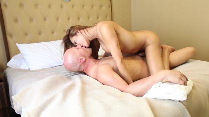Streaming porn video still #1 from Horny Tranny Cougars
