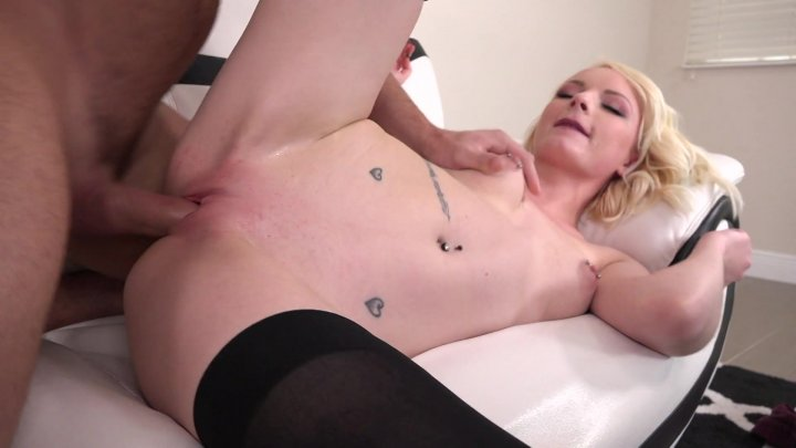 Streaming porn video still #1 from Shot Her 1st Vol. 5
