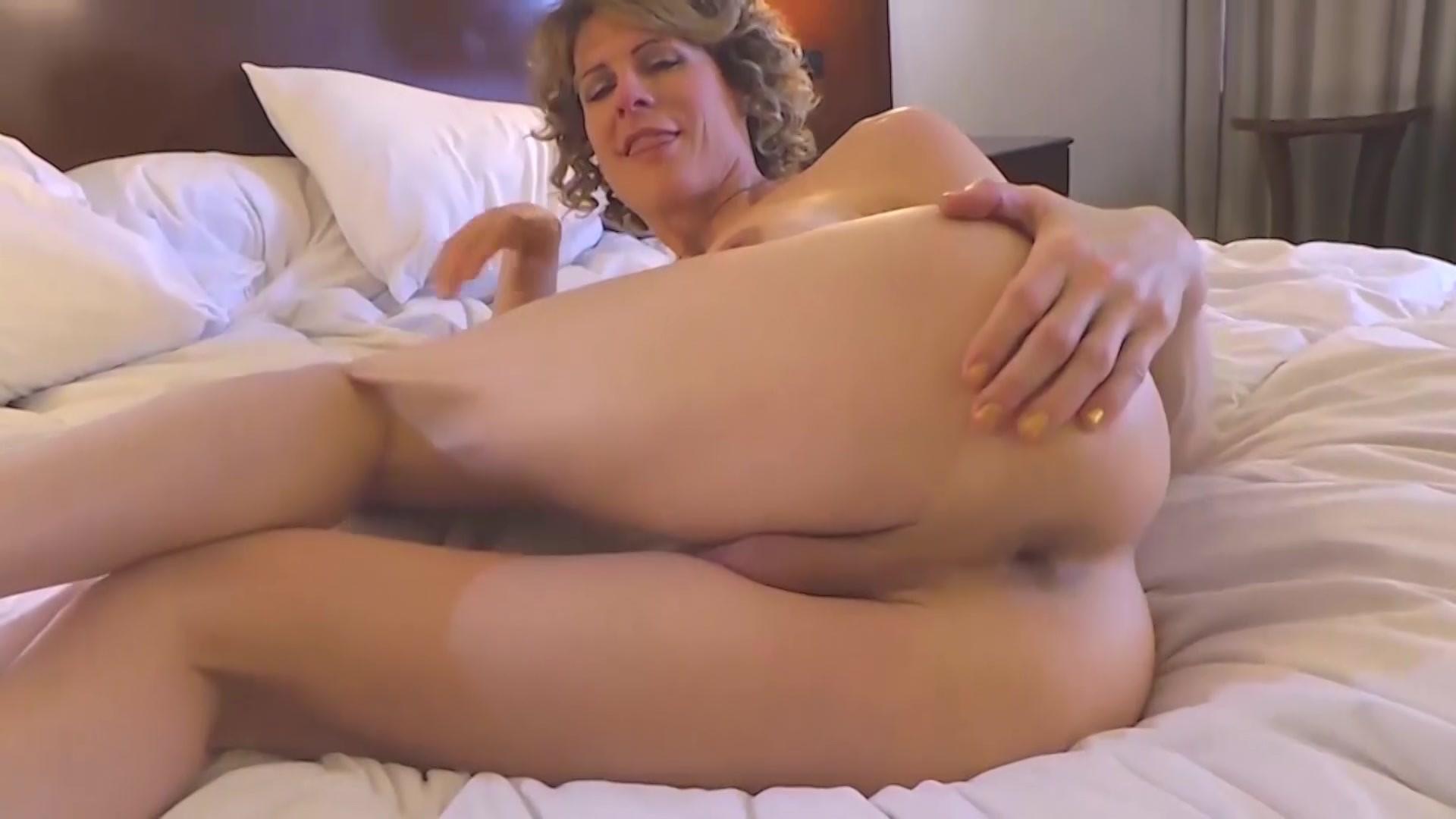 Tranny ass pov