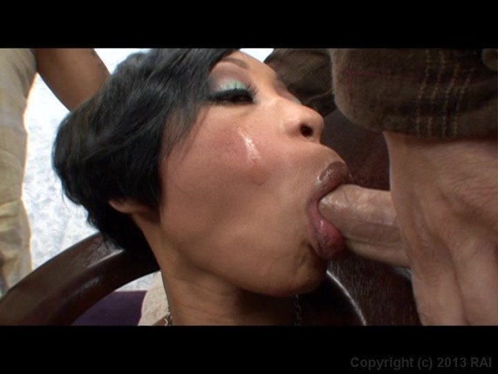 Ebony milfs love white dicks