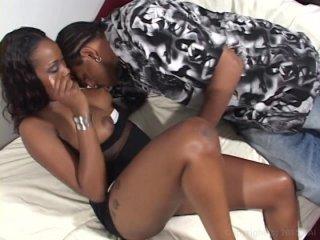 Streaming porn video still #2 from Black New Cummers