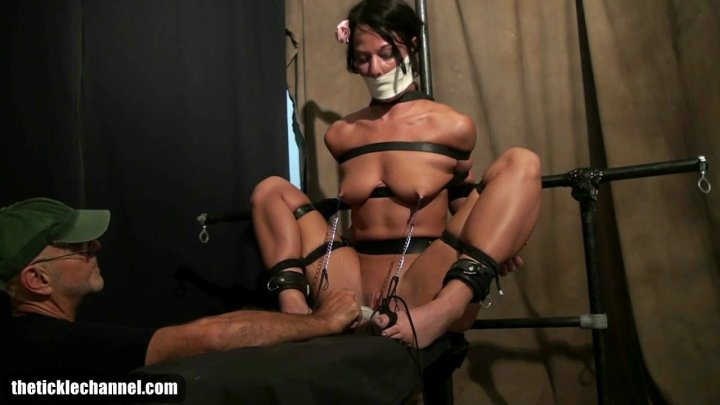Streaming porn video still #1 from Tickle Channel 2015 Vol. 3, The