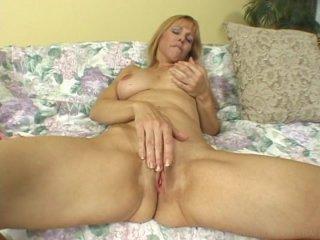 Streaming porn video still #4 from Grannys Wild 3Way