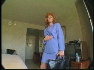 Streaming porn video still #22 from Grannys Wild 3Way